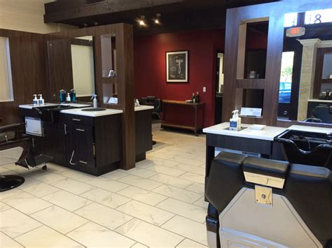 fine mens salon opens  downtown lafayette