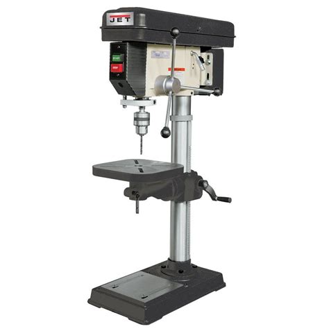 Jet Floor Standing Drill Press by Jet Drill Price Compare