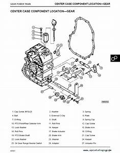 32 John Deere 140 Parts Diagram