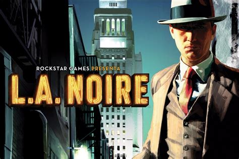 LA Noire coming to Switch, PS4, Xbox One, and a spin-off ...