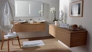 Salle De Bain Italienne Leroy Merlin : salle de bain zen pour une d tente optimale ~ Melissatoandfro.com Idées de Décoration