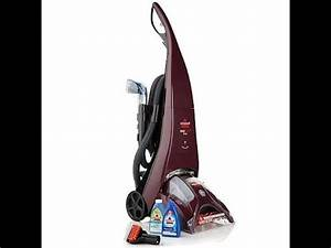 Bissell Proheat Plus Deep Cleaner With 3 Tools