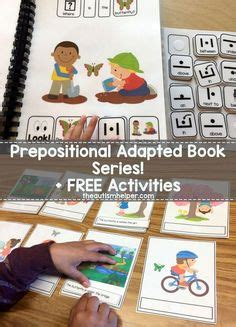 awesome preposition activities images preposition