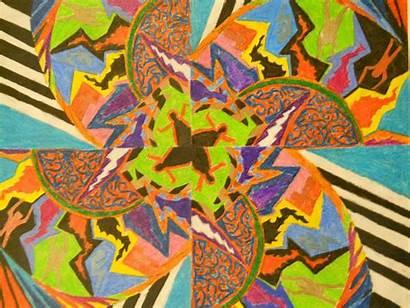 Projects Creative Designs Expressions Mandala Hs Shayari