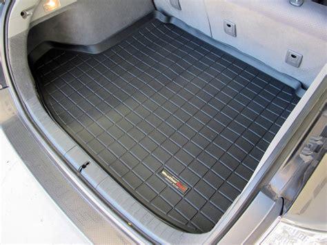 floor mats prius weathertech floor mats for toyota prius 2007 wt40268