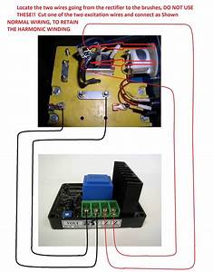 St Generator Head Wiring Diagram