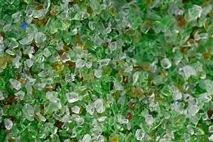 un ajout cimentaire en poudre de verre recycle voir vert With bille de verre pour filtration piscine