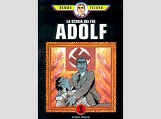 La Storia dei tre Adolf Manga AnimeClickit