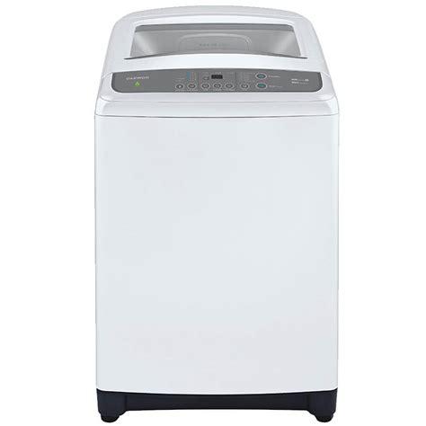 daewoo lavadora carga superior 15 kg dwf dg1f301aww3 blanco