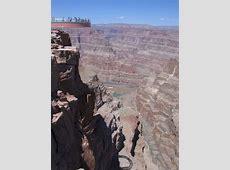 Grand Canyon Skywalk tour from San Francisco