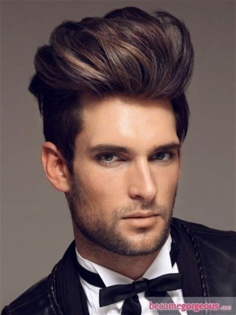 1000 images about the quiff hair styles for men on