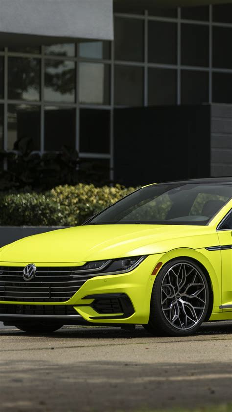 wallpaper volkswagen arteon    cars  cars