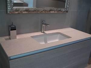 Marbre Salle De Bain : vasque salle de bain marbre blanc ~ Dailycaller-alerts.com Idées de Décoration
