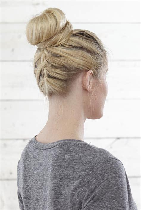 fabulous french braid hairstyles  diy
