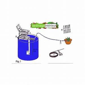 Arrosage Automatique Interieur : arrosage vacances automatique 10 tuyaux avec pompe et programmateur piles serres serres ~ Melissatoandfro.com Idées de Décoration