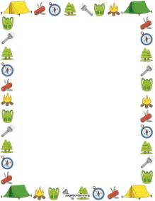 Free Clip Art Page Borders