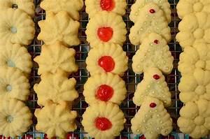 Spritz Cookies Recipe Joyofbaking com *Video Recipe*