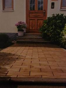 Fliesen Außenbereich Kaufen : holzpflaster f r innen und aussenbereich in n rnberg fliesen keramik ziegel kaufen und ~ Markanthonyermac.com Haus und Dekorationen