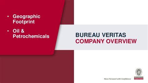 bureau veritas global shared services crude assay non tech oct 2015 bc