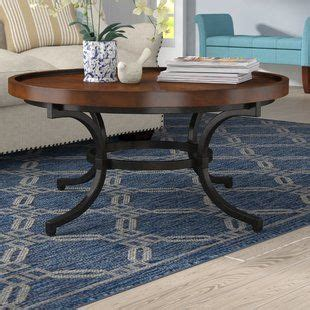 Round lift coffee table (glass). Coffee Tables You'll Love | Wayfair.ca | Coffee table ...