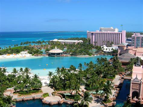 Bahamas The World Traveling Guide