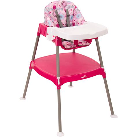 chaise minnie evenflo convertible high chair dottie lime walmart com