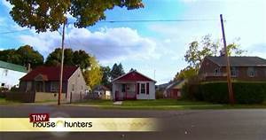 Me & HGTV: Tiny House Hunters: This can only end in murder ...