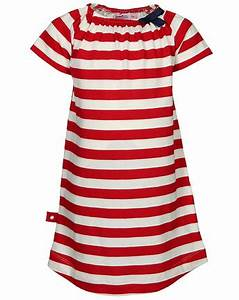 Rot Weiß Gestreift : tunika kleid schleife gestreift in rot wei ~ Markanthonyermac.com Haus und Dekorationen