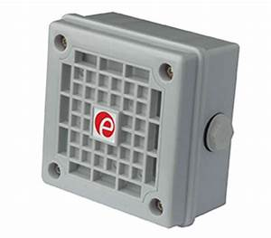 Ul 105 Db Panel Mount Or Enclosed Audible Alarm