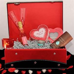 Idée Cadeau Romantique : coffret id es romantiques cr par id es romantiques coffrets cadeaux id es romantiques ~ Preciouscoupons.com Idées de Décoration