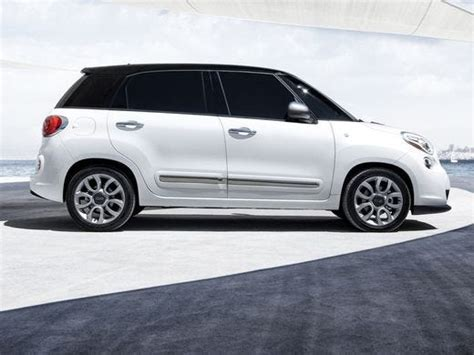 Who Made Fiat by Reviewed Drive Of 4 Door 5 Seat Fiat 500l