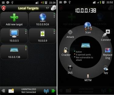 hacking tools for android c0mupt3r w z rdz top 10 best android apps for hackers and