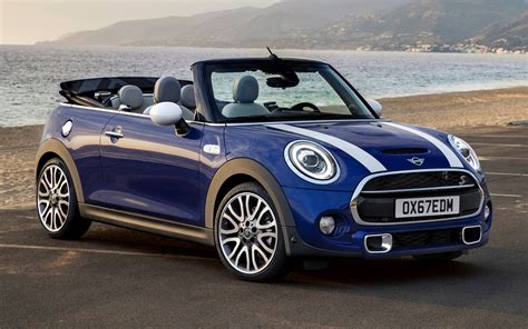 mini cooper  cabrio wallpapers  hd images car