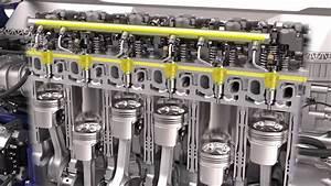Volvo Trucks  U2013 Common Rail Fuel System