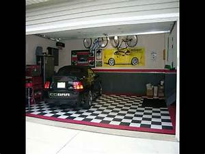 cool 2 car garage ideas With 2 car garage interior design ideas