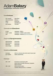 How To Write A Good Cv Examples 30 Creative Resume Cv Designs For Inspiration Designmodo