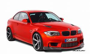 Bmw 135i : ac schnitzer bmw 128i and 135i upgrades gallery ~ Gottalentnigeria.com Avis de Voitures