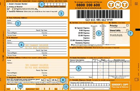tnt tracking track tnt package pracel  shipment package tracking
