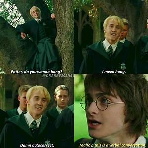 Drarry | Harry ... Drarry