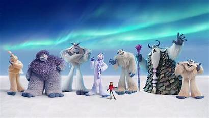 Smallfoot Animation 4k 1080 Wallpapers 1920