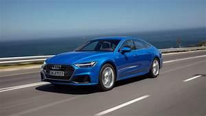 Audi A7 2018 : 2018 audi a7 sportback 55 tfsi quattro s line 4k 2 ~ Nature-et-papiers.com Idées de Décoration