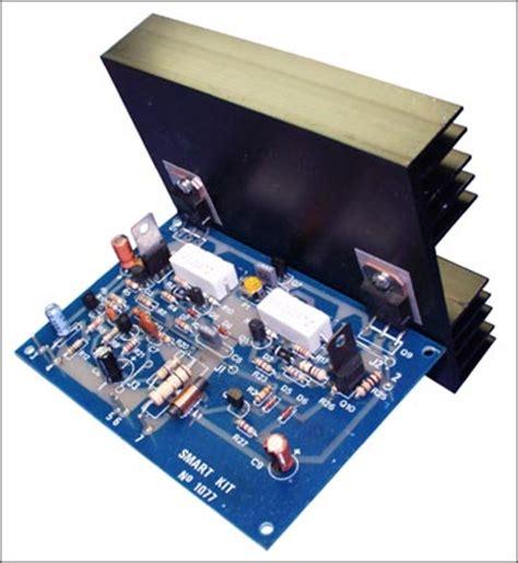 audio amplifier  transistor bdwdbdwd