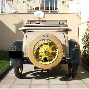 Opel Clamart : location auto retro collection ford a spider 1929 ~ Gottalentnigeria.com Avis de Voitures