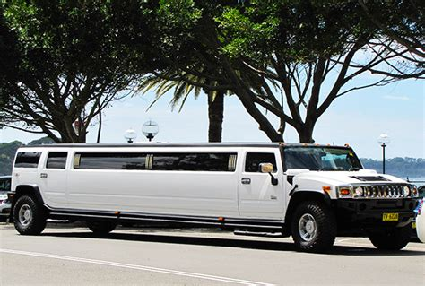 Limo Tours by Hummer Limousine Valley Wine Tours From Sydney And
