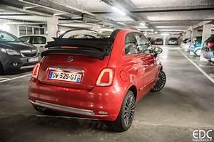 Taille Coffre Fiat 500 : essai fiat 500c sans le toit les essais du club ~ New.letsfixerimages.club Revue des Voitures
