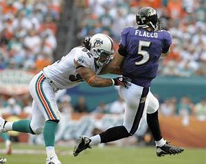 Channing Crowder in AFC Wild Card Game: Baltimore Ravens v ...