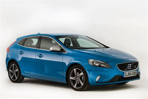 Volvo Car : Used Volvo V40 Review