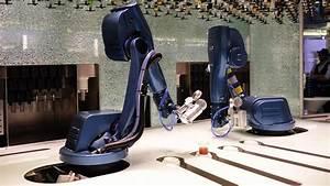 10 jobs robots already do better than you - MarketWatch