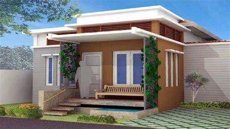 contoh warna cat rumah desainrumahidcom
