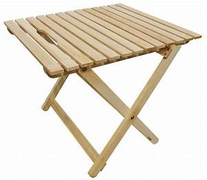 Tisch Klappbar Holz : tisch buche hell klappbar beistelltisch gartentisch 10 350 n liegest hle in vielen farben ~ Orissabook.com Haus und Dekorationen